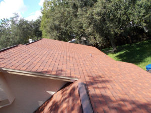 Roof Repaired by Avatar Roofing Tampa, FL