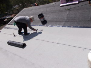 Roof Repair in Tampa