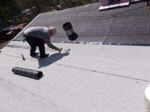 Roof Repair in Tampa